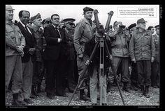 El Rey y el Príncipe presencian unos ejercicios conjuntos España-EEUUen Almería, año 1979 #Enfoque de #ArticuloRED pic.twitter.com/S9TPL6Ynh0