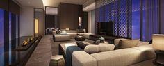 Lalu Hotel and Mixed Use Development, Nanjing China - SCDA Architects
