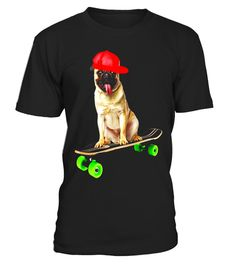 """# Funny Pug Shirt Dog Shirt Skateboarding Skater Trucks Shirt .  Special Offer, not available in shops      Comes in a variety of styles and colours      Buy yours now before it is too late!      Secured payment via Visa / Mastercard / Amex / PayPal      How to place an order            Choose the model from the drop-down menu      Click on """"Buy it now""""      Choose the size and the quantity      Add your delivery address and bank details      And that's it!      Tags: Use as a big brother…"""
