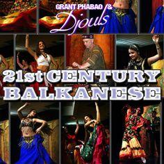 #110 Grant Phabao & Djouls - 21st Century Balkanese