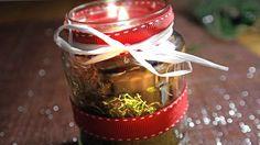 So fix wird auf Apfel, Orange und Gewürzen eine individuelle Weihnachts-Deko:  #joizweihnachten #DIY #weihnachten #christmas