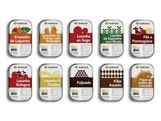 Packaging of the World: Creative Package Design Archive and Gallery: Stoll & Stoll