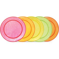 Munchkin Multi Plates, 5 Pack