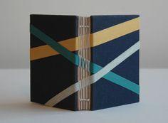 Bias Journal by Benjamin Reynaert