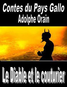 Contes du Pays Gallo - Le Diable et le couturier