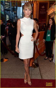 Taylor Swift: 'One Chance' TIFF Premiere & Portrait Session!   taylor swift one chance tiff premiere portait session 27 - Photo