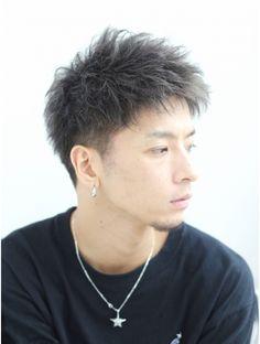 リップス 原宿(LIPPS) ルーズメイクレイズショート Lipps, Japanese Hairstyle, Haircuts For Men, My Hair, Hair Cuts, Hair Beauty, Hair Styles, Haircut Style, Japanese Hairstyles