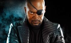 Samuel L. Jackson Will Bring Nick Fury To 'Captain Marvel'