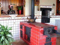 cozinha da roça