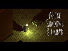 Where Shadows Slumber - Teaser Trailer - YouTube