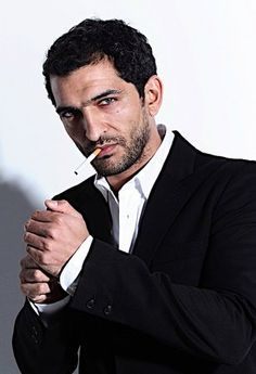 amr waked and his wife