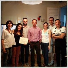 Arranca la Escuela de Verano PrideCom con un taller de Marca Personal en Redes Sociales.
