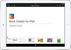 Adam Foster of @iPadTeachers has written an excellent guide to using Book Creator in the classroom. Only 99¢ / 49p on the iBooks Store!