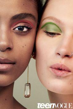 40 Best makeup looks images   Make up looks, Hair, Hair, makeup 44cc0e544b75
