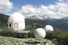 Sternwarte - Ausflugstipps Südtirol - Rund um Ihre Ferien in Südtirol - Sonnleiten