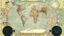 Halcyon maps