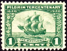 yovisto blog: Hoist the Sails! The Mayflower and its Journey to the new World...[read more]