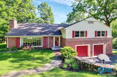 New listing from Jim Powers and Berkshire Hathaway Homesale Realty - beautiful 109 Summit Drive York PA. - Real Estate Exposures