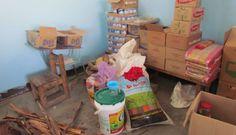 Preocupante: esto fue lo que encontró la #Defensoría en almacenes y cocinas de #QaliWarma [FOTOS]