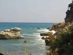 #port of #chorefto #beach
