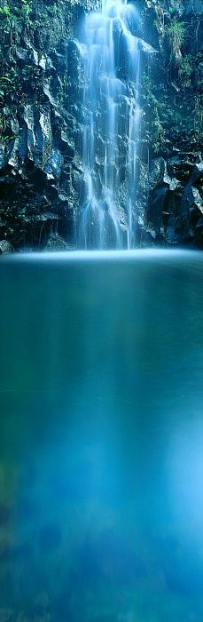 Falls Pool
