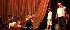 GERONIMO SANTANA - Ensaio Prêmio Caymmi de Música !!! Teatro Castro Alves (Salvador-Bahia-Brasil) 29-04-2015