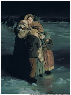 Emma Smith, Mormon Mother. She sacrificed so much to help her husband Joseph.