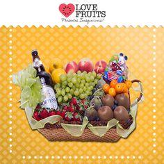 #EnergiaSolar Presenteie quem você ama   Presentes inesquecíveis: http://www.lovefruits.com.br/