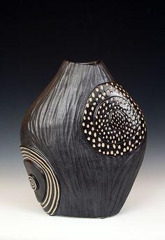 Larry Halvorsen Ceramics
