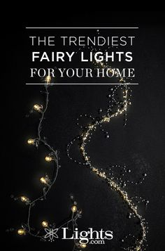 Add warmth to your home this holiday with fairy lights. Add warmth to your holiday with fairy lights. Basket Lighting, Outdoor Lighting, Lighting Ideas, Interior Paint Colors, Paint Colors For Home, Fairy Houses, My New Room, String Lights, Twinkle Lights