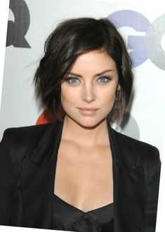 Jessica Stroup Hairstyle | TAAZ Hairstyles