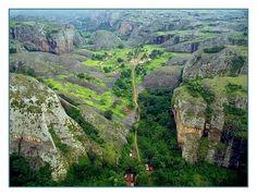 Stones of Pungo Andongo, Angola....Galeria :: Lembrando a província de Malange, em exibição até 30 de Junho :: 73