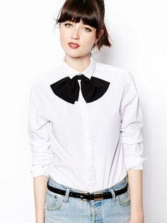 ASOS Bow Tie // #Shopping