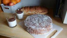 Chlebík z rúry, Chlieb a pečivo, recept | Naničmama.sk Dairy, Cheese, Food, Basket, Essen, Meals, Yemek, Eten
