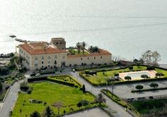 """Palazzo del Capo, a 5 star hotel in Calabria. Built in various phases, from the XI to the XVIII century, the Palazzo, the secular residence of the Dukes of De Aloe, declared the property of """"noteworthy artistic and historic interest"""" in 1986, has recently been opened to the public after a wise and accurate restoration which provided a new meeting room with truly special characteristics. The hotel counts 10 rooms and 1 suite. All are endowed with the most modern equipments high-tech."""
