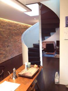 Spiral Staircase Range - enzie