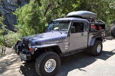 Jeep Brute. I Want one.