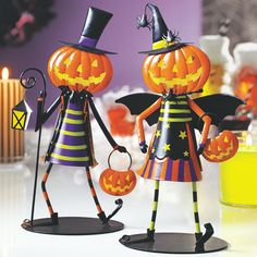 partylite halloween catalog is almost here