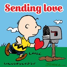 The Peanuts Movie Fanatics Charlie Brown Valentine, Charlie Brown Quotes, Charlie Brown Characters, Snoopy Valentine, Charlie Brown And Snoopy, Happy Valentines Day, Snoopy Pictures, I Love Winter, Snoopy Love