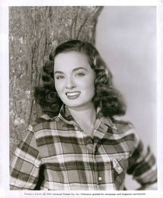 Was aunt bee a pinup girl in her youth the good old days francis bavier in 1947 aunt bea the andy griffith show altavistaventures Choice Image