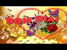 LINDA MENSAGEM DE BOM DIA - Deus é Maravilhoso - Bom Dia - Vídeo de Bom Dia para WhatsApp - YouTube