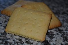Le Ricette della Nonna: Biscottoni da inzuppo