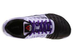 Reebok Women's Reebok CrossFit Nano 3.0 Shoes | PURPLE!