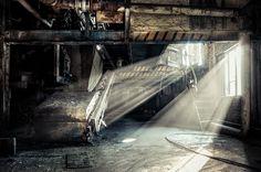 Black Dust II by AbandonedZone on deviantART