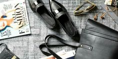 Love these shoes by Ivanka