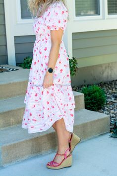 Little Dress on the Prairie with Kansas City Homes & Style. | LSR