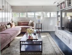 House Tour :: A Classic Home with Muted Palette & Pattern