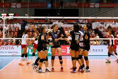 Popular Right Now - Thailand : Serbia vs Thailand | Montreux Volley Masters 2016  - Digitaltv Thaitv http://ift.tt/1XSfkNw