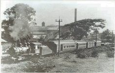Cataño to    Ponce, Standard Gauge / 4 ft 8 ½ in.
