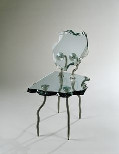 navisis: Etruscan Chair, 1992 Danny Lane